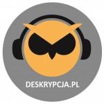 Logo DESKRYPCJA.PL